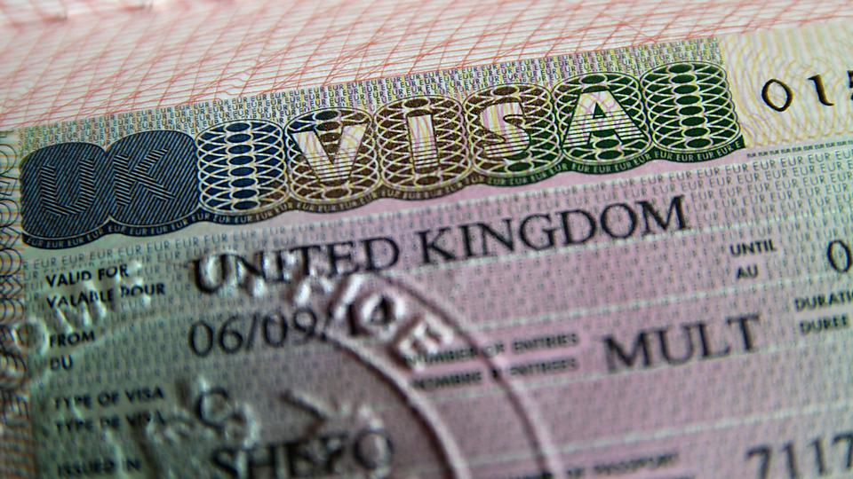 Your visa is expiring - University of Plymouth