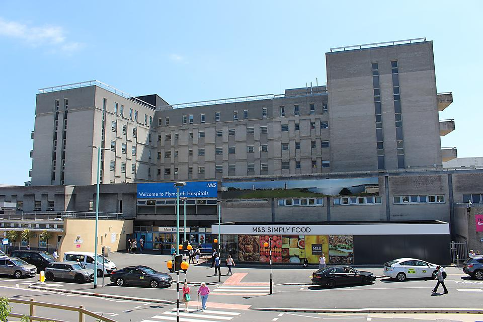 University Hospitals Plymouth NHS Trust Clinical School
